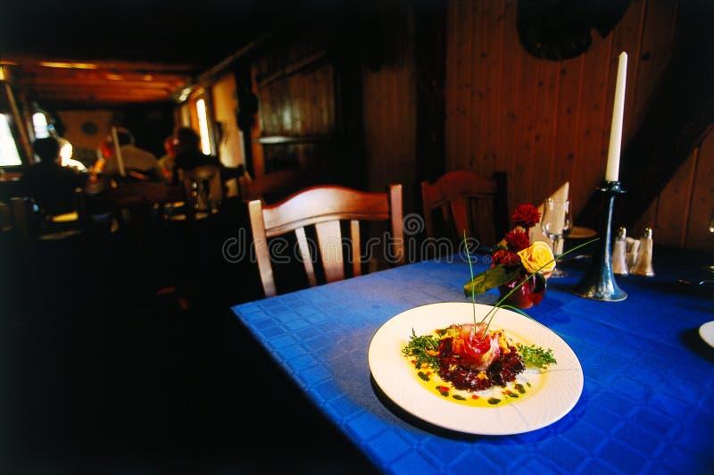 εστιατόριο σαλονιών στοκ φωτογραφίες