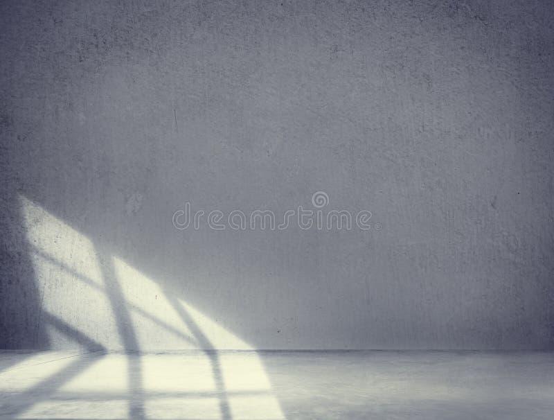 Εσωτερική έννοια ταπετσαριών συμπαγών τοίχων δωματίων στοκ φωτογραφία