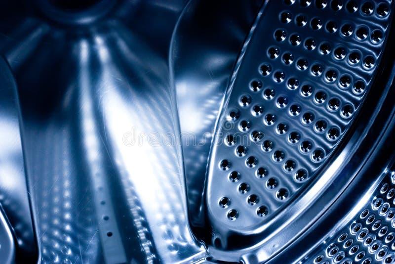 εσωτερική πλύση μηχανών στοκ εικόνες με δικαίωμα ελεύθερης χρήσης