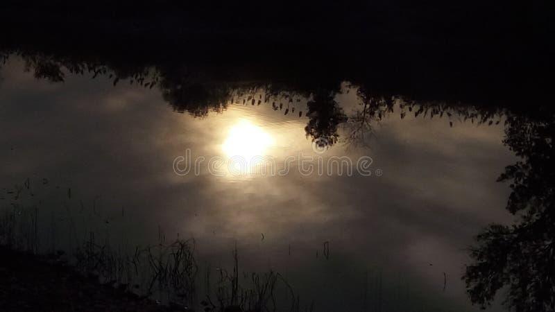 εσωτερικός ήλιος στοκ φωτογραφίες