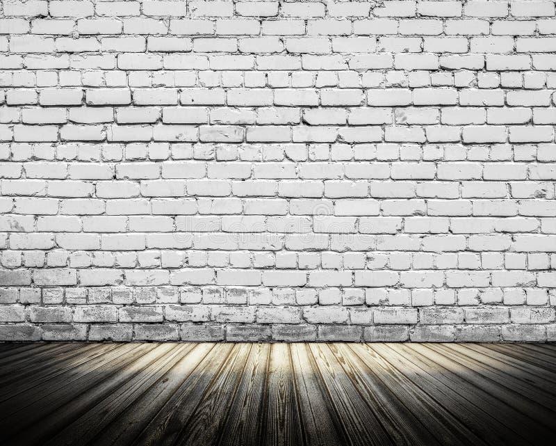 Εσωτερικός παλαιός τοίχος r ελεύθερη απεικόνιση δικαιώματος