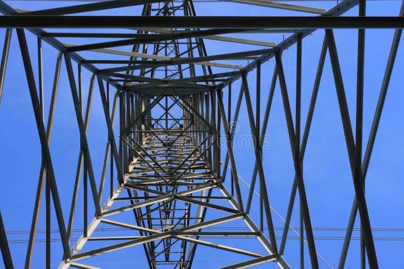 εσωτερικός πύργος στοκ φωτογραφία με δικαίωμα ελεύθερης χρήσης