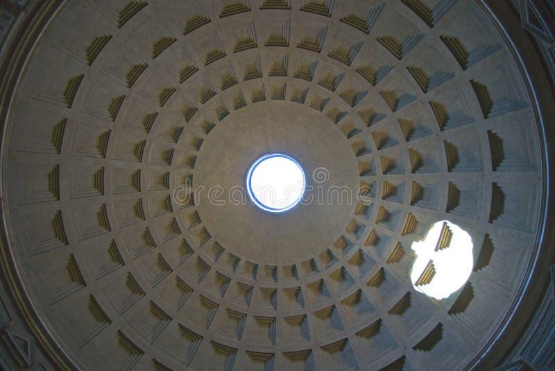 εσωτερικός rotunda στοκ εικόνες με δικαίωμα ελεύθερης χρήσης