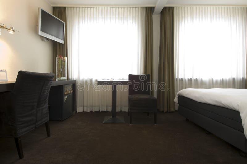 εσωτερικό δωμάτιο ξενοδ στοκ εικόνα με δικαίωμα ελεύθερης χρήσης