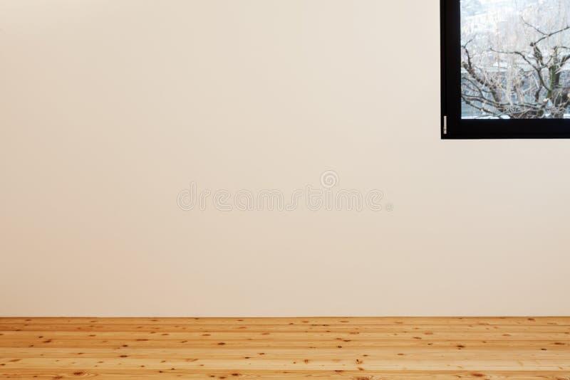 Εσωτερικό σύγχρονο σπίτι στοκ φωτογραφίες