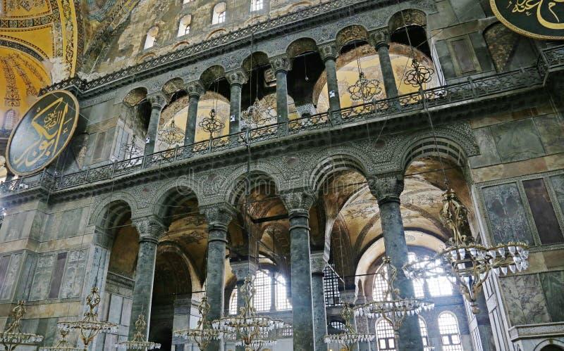 Download Εσωτερικό φως της Sofia Hagia Εκδοτική Στοκ Εικόνα - εικόνα από διακόσμηση, ιστορικός: 62703189