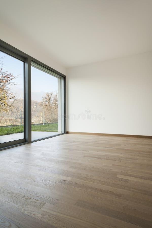 Εσωτερικό, όψη του δωματίου στοκ εικόνες με δικαίωμα ελεύθερης χρήσης