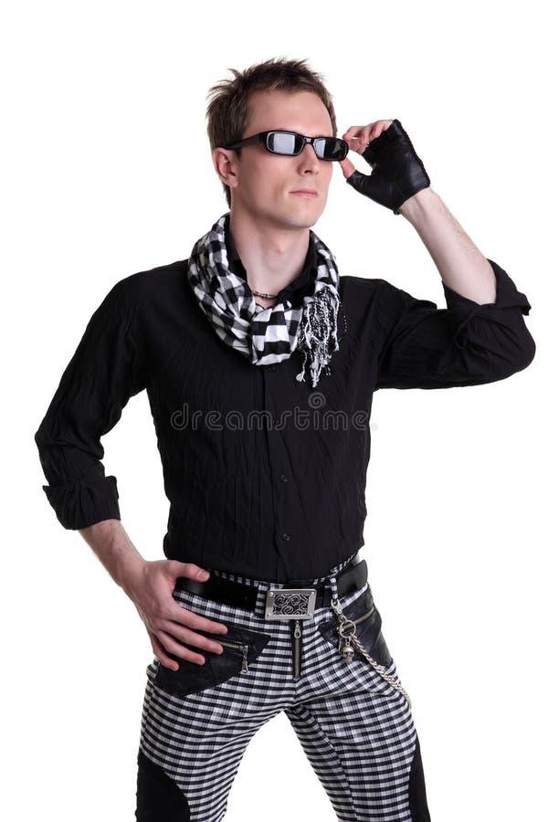 εσώρουχα ατόμων μόδας στοκ φωτογραφία