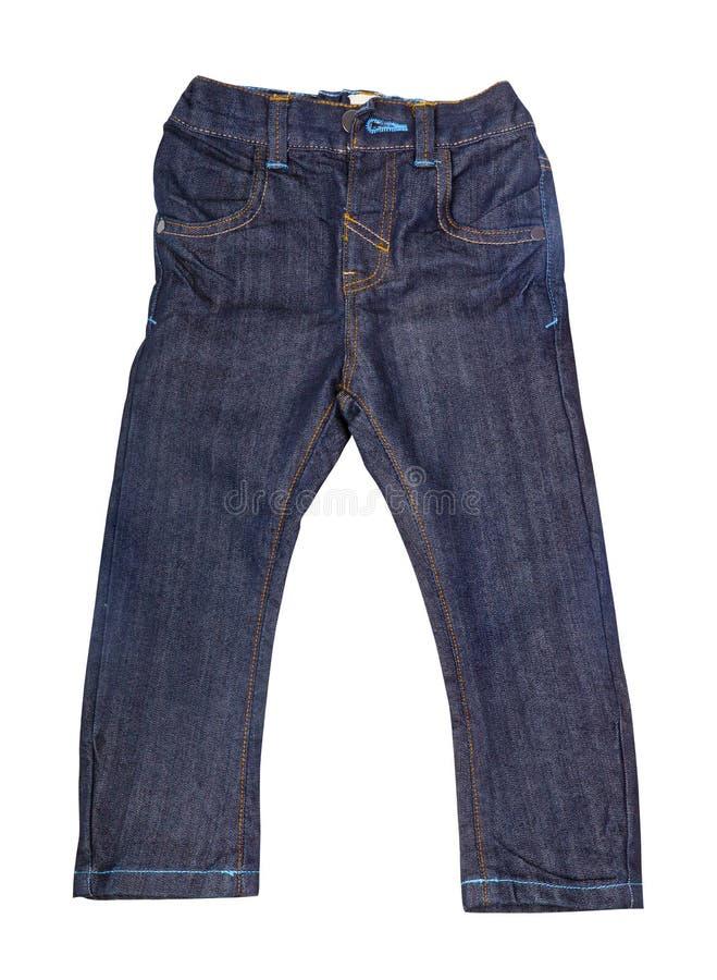 Εσώρουχα τζιν μόδας ενδύματα στοκ φωτογραφία με δικαίωμα ελεύθερης χρήσης