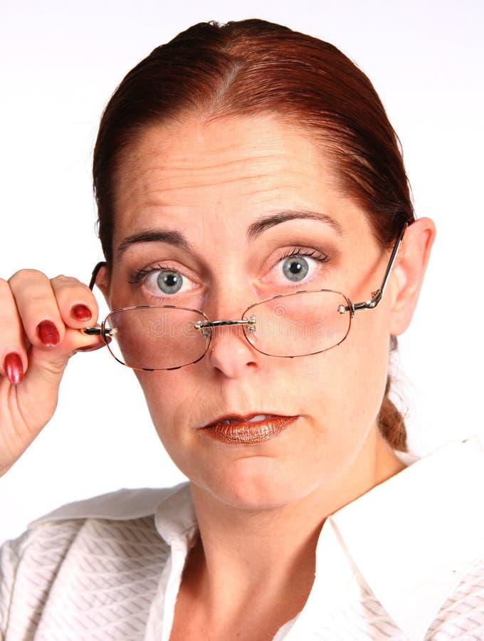 εταιρική γυναίκα στοκ εικόνες