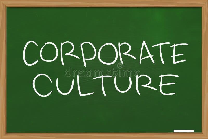 Εταιρικός πολιτισμός, κινητήρια έννοια αποσπασμάτων επιχειρησιακών λέξεων στοκ εικόνες με δικαίωμα ελεύθερης χρήσης