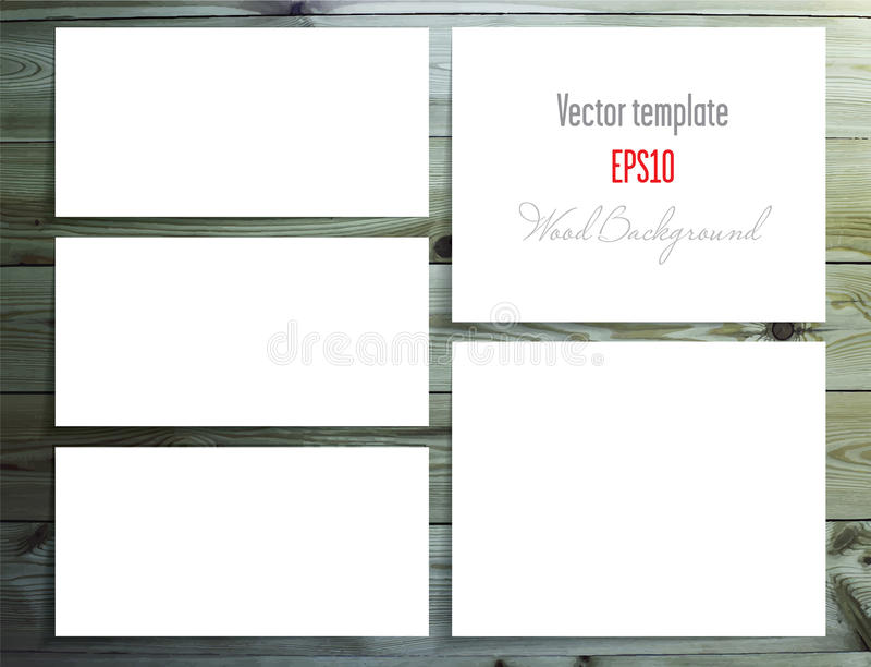 ετικέτες που τίθενται άσπρες απεικόνιση αποθεμάτων