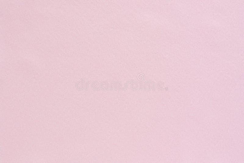 Ευγενές γαλήνιο ύφασμα σύστασης υποβάθρου κρητιδογραφιών ρόδινο αισθητό στοκ εικόνα με δικαίωμα ελεύθερης χρήσης