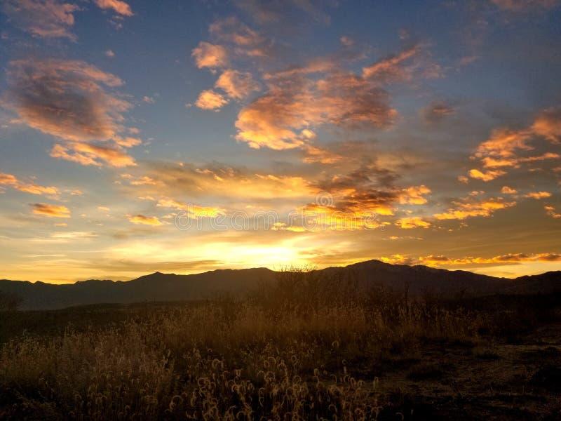 Ευγενής ισχυρός ουρανός καμπυλών στοκ εικόνες με δικαίωμα ελεύθερης χρήσης
