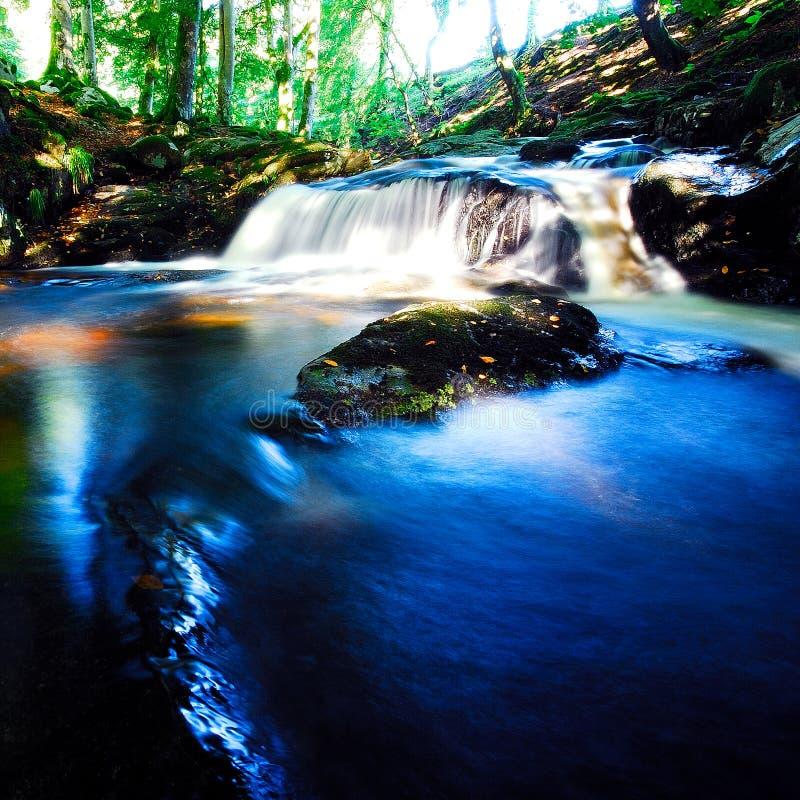 ευγενής ποταμός στοκ εικόνα με δικαίωμα ελεύθερης χρήσης