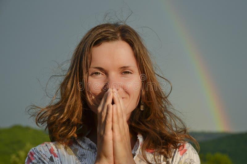 ευγνωμοσύνη στοκ φωτογραφία με δικαίωμα ελεύθερης χρήσης