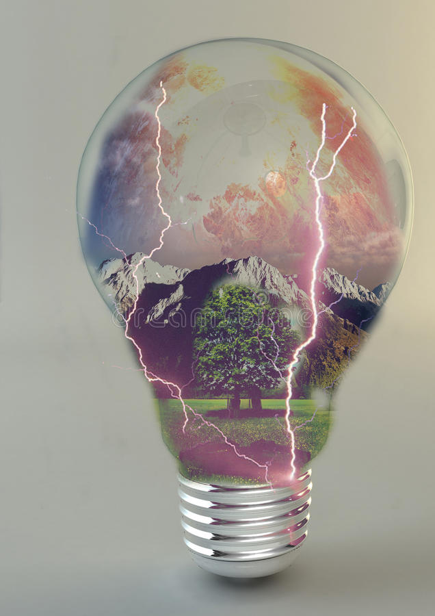 λευκό ηλεκτρικού φωτός βολβών ανασκόπησης στοκ εικόνες με δικαίωμα ελεύθερης χρήσης