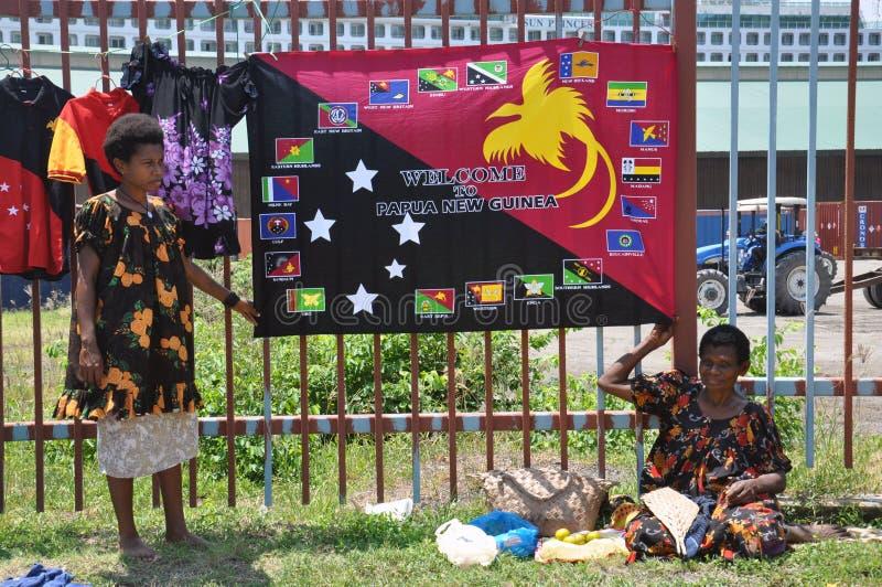 Ευπρόσδεκτη σημαία στοκ φωτογραφίες