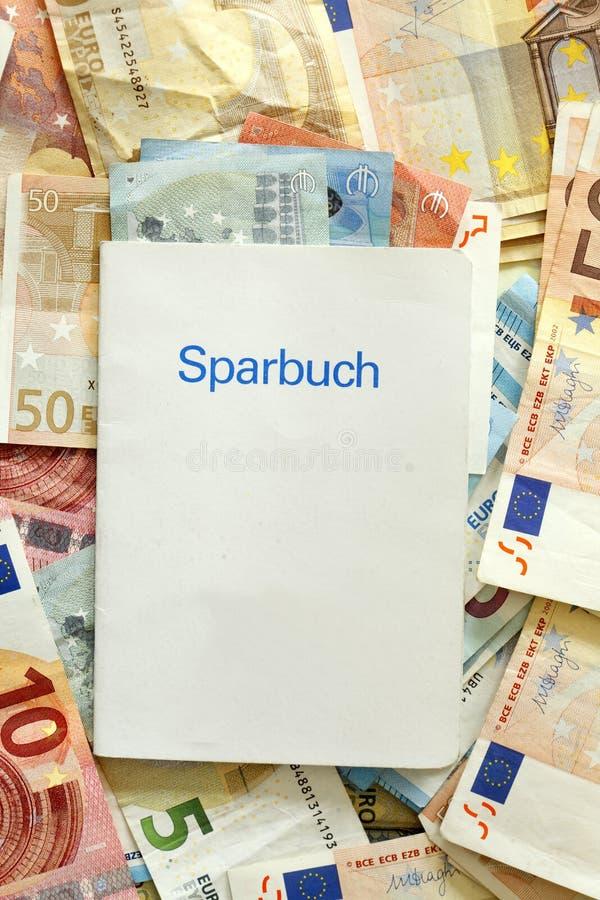 Ευρο- Bill, χρήματα στοκ φωτογραφίες με δικαίωμα ελεύθερης χρήσης