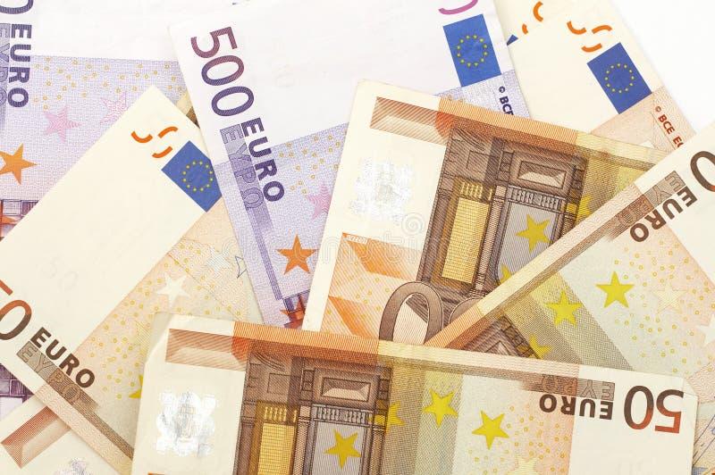 ευρώ ανασκόπησης στοκ φωτογραφίες με δικαίωμα ελεύθερης χρήσης