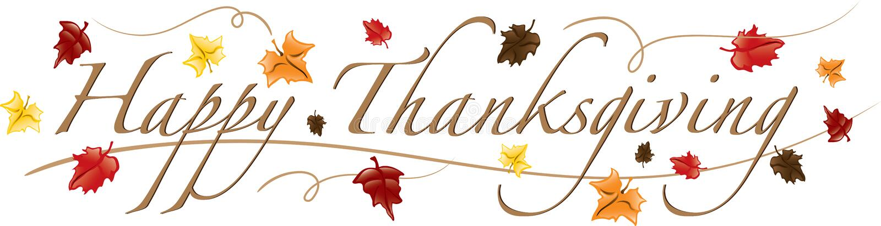 Ευτυχές κείμενο ημέρας των ευχαριστιών απεικόνιση αποθεμάτων