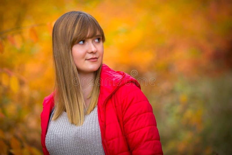 Ευτυχές πορτρέτο έφηβη στοκ φωτογραφίες με δικαίωμα ελεύθερης χρήσης