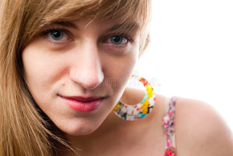 Download ευτυχής γυναίκα στοκ εικόνες. εικόνα από ευτυχής, κυρία - 22777772