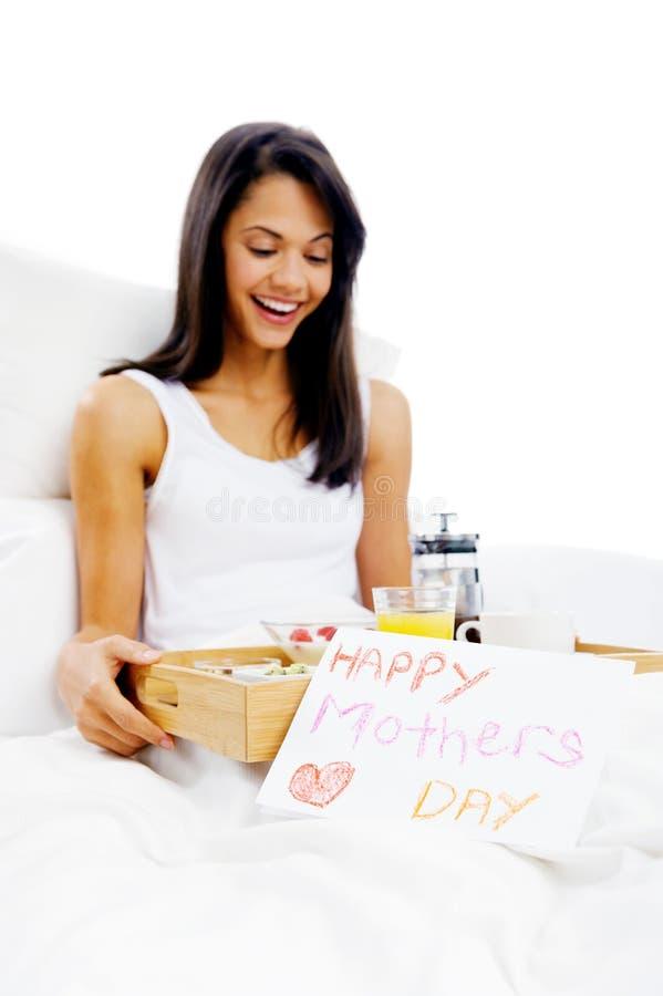 Ευτυχής ημέρα μητέρων στοκ φωτογραφίες με δικαίωμα ελεύθερης χρήσης