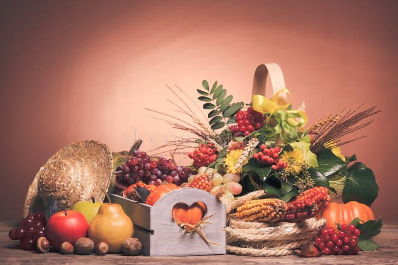 ευτυχής ημέρα των ευχαριστιών στοκ εικόνα με δικαίωμα ελεύθερης χρήσης