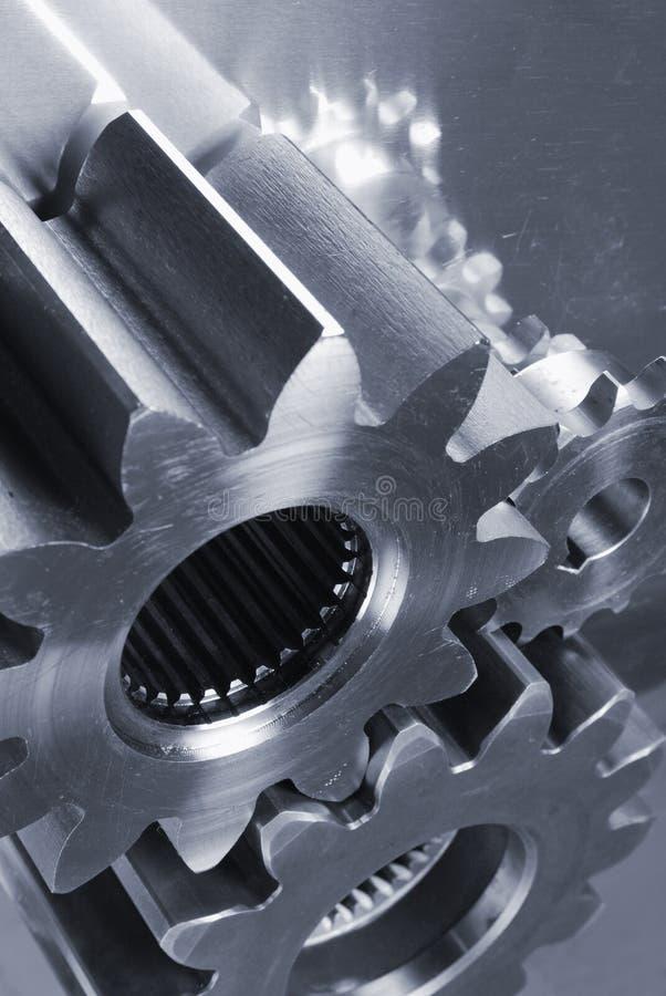 εφαρμοσμένη μηχανική έννοι&alph στοκ εικόνα