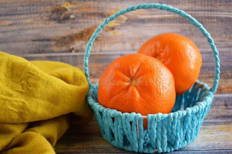 Εύγευστα και υγιή tangerines στοκ φωτογραφία με δικαίωμα ελεύθερης χρήσης
