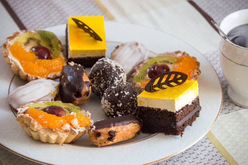 Εύγευστα μπισκότα στοκ εικόνες με δικαίωμα ελεύθερης χρήσης