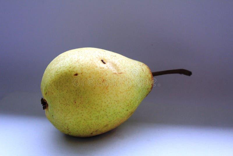 Εύγευστα φρούτα αχλαδιών στοκ εικόνες με δικαίωμα ελεύθερης χρήσης