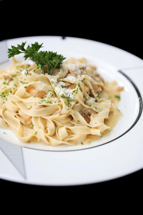 Εύγευστο ιταλικό γεύμα στοκ φωτογραφίες με δικαίωμα ελεύθερης χρήσης