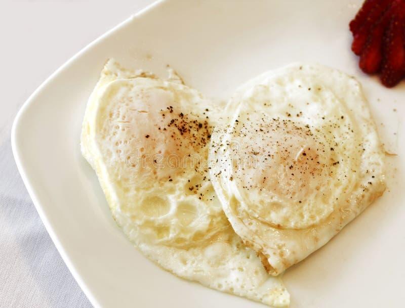 εύκολα αυγά στοκ εικόνα με δικαίωμα ελεύθερης χρήσης