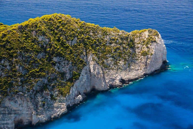 Ελλάδα Ζάκυνθος στοκ εικόνες