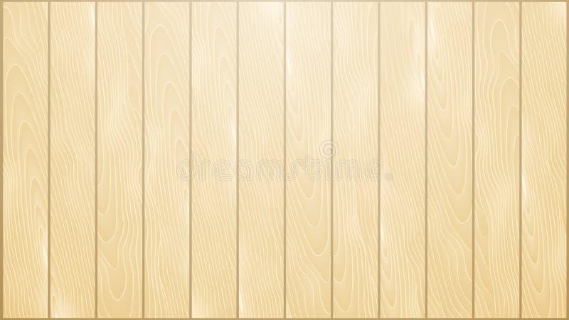 Ελαφριά ξύλινη σύσταση υποβάθρου στοκ φωτογραφία με δικαίωμα ελεύθερης χρήσης