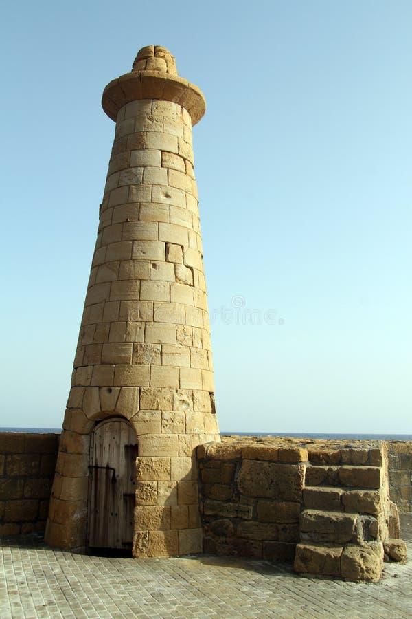 Ελαφρύς πύργος στοκ εικόνες