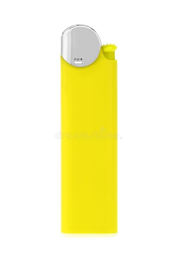 ελαφρύτερος κίτρινος στοκ φωτογραφίες με δικαίωμα ελεύθερης χρήσης