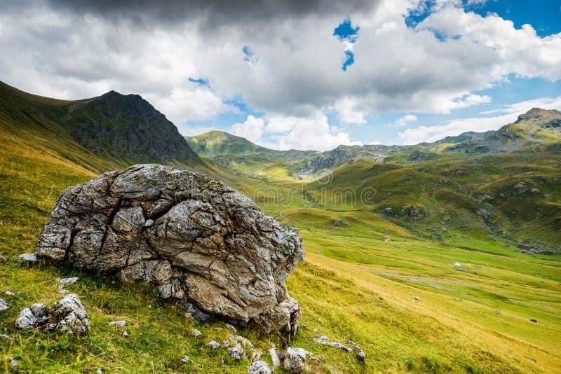 Ελβετικό τοπίο στοκ φωτογραφίες με δικαίωμα ελεύθερης χρήσης
