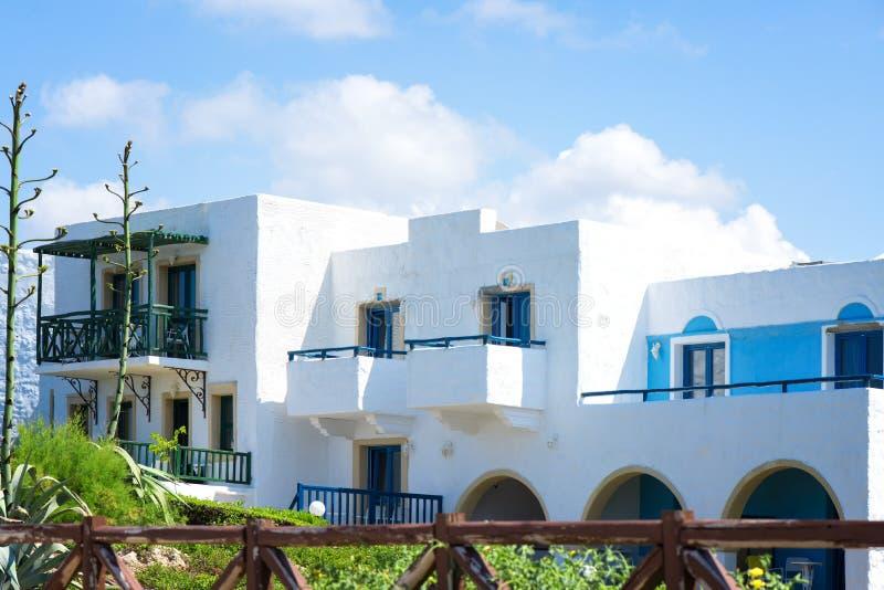ελληνικό σπίτι παραδοσι&alph στοκ εικόνα με δικαίωμα ελεύθερης χρήσης