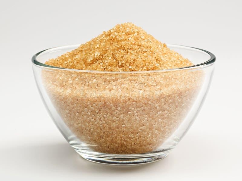 ζάχαρη γυαλιού καλάμων κύπ& στοκ εικόνες