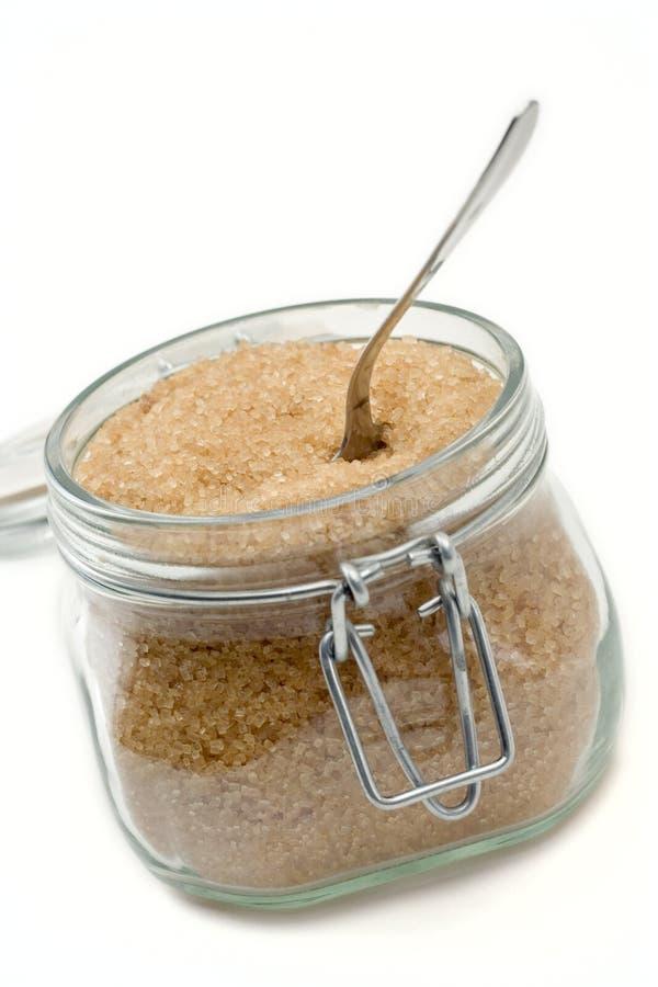 ζάχαρη κύπελλων στοκ φωτογραφία με δικαίωμα ελεύθερης χρήσης