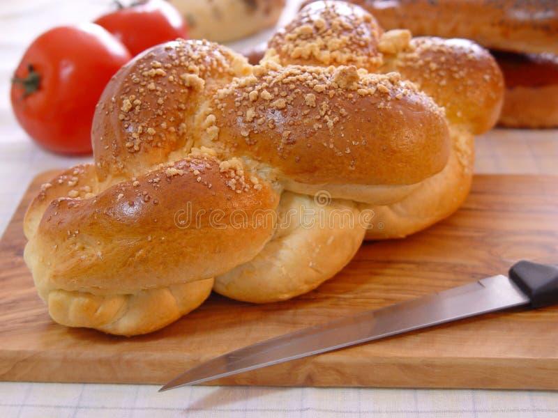 Download ζάχαρη ψωμιού στοκ εικόνες. εικόνα από γλυκός, ρόλος, snack - 391836