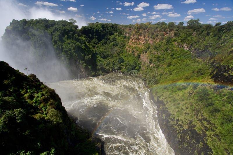 Ζαμβέζης στοκ φωτογραφία με δικαίωμα ελεύθερης χρήσης