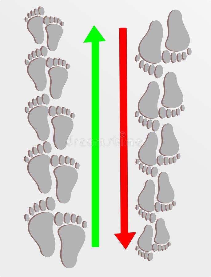 Ζευγάρια των ποδιών στοκ εικόνες με δικαίωμα ελεύθερης χρήσης