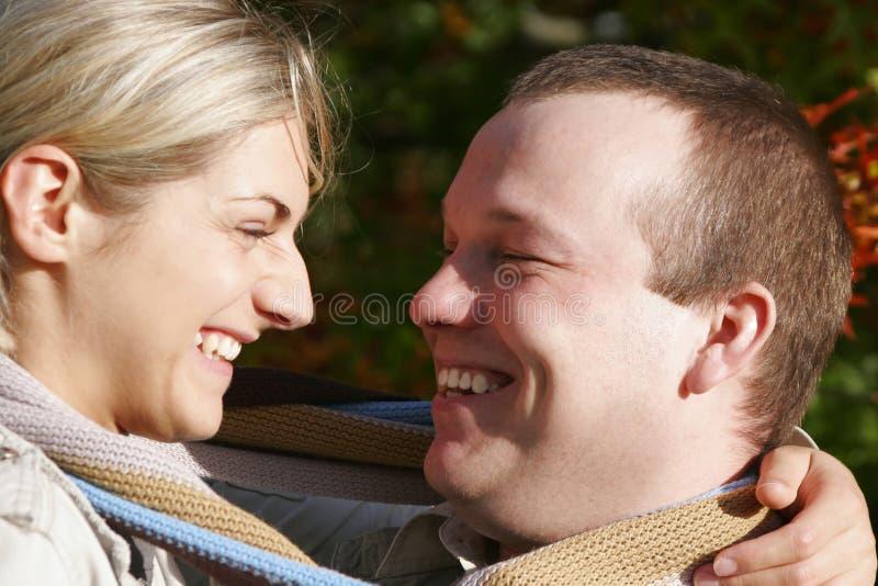 Download ζεύγος στοκ εικόνα. εικόνα από ευτυχία, έξω, νέος, νεολαία - 1526305