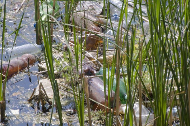 ζημία περιβαλλοντική στοκ φωτογραφίες
