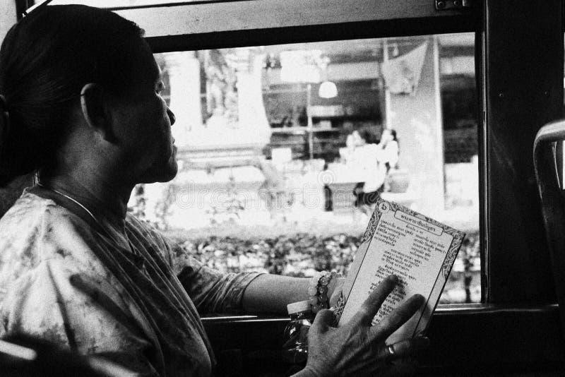 Ζωή ενός βουδιστικού στοκ φωτογραφία με δικαίωμα ελεύθερης χρήσης