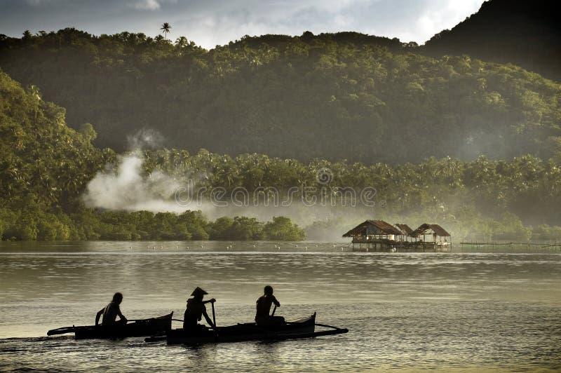 ζωή νησιών στοκ φωτογραφίες
